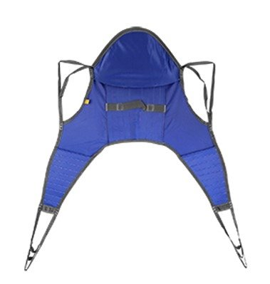 BestSling Replacement Slings for Hoyer - Large, Best Fits: 198-350lb, Weight Capacity 500lb - 1 Each / Each - SLHC70011