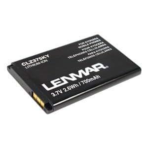 Amazon.com: Cell Phone Battery for Kyocera Melo Jax Domino