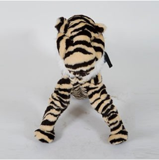 Mini Zoo MZ-11 Medium Tiger Minizoo Golf Bag Cover by Mini Zoo