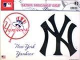 yankees gear - MLB New York Yankees Team Magnet Set