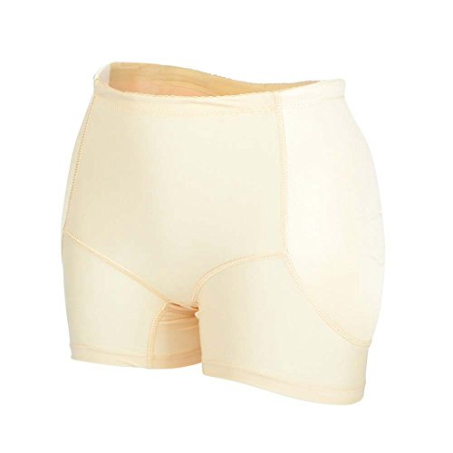 Zarbrina Women Panties Control Slimming Underwear Cotton Briefs Shapers Shorts for Weight Loss