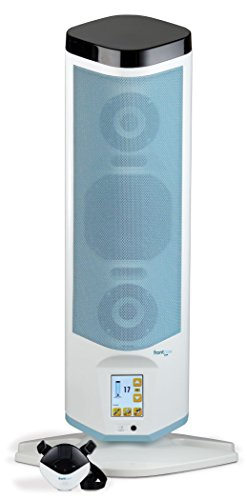 Juno Tower With Bluetooth