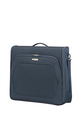 SAMSONITE Spark SNG - Bi-Fold Travel Garment Bag, 61 cm, 59 liters, Blue ()