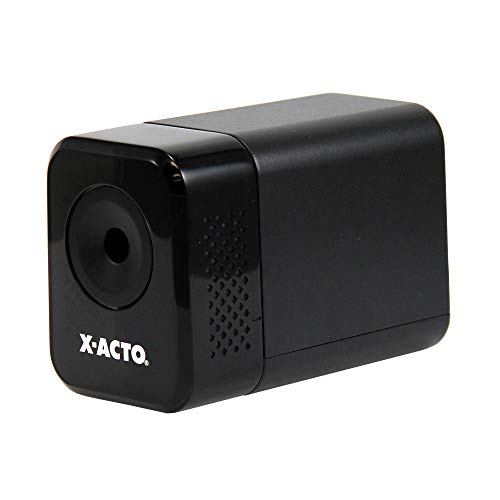 X-ACTO Electric Pencil Sharpener | XLR Heavy Duty Electric Pencil