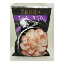 Terra Original Taro Chips, 6 Ounce - 12 per case.