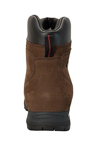 Discovery Bottes Cuir Saison Rapide de Marron Isogrip Warehouse Marche Mens Les Extreme Toutes imperméables Nubuck séchage Bottes Mountain Chaussures Pluie gwfS5qxn