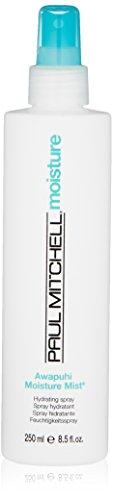 Hydrating Hair Spray - Paul Mitchell Awapuhi Moisture Mist,8.5 Fl Oz
