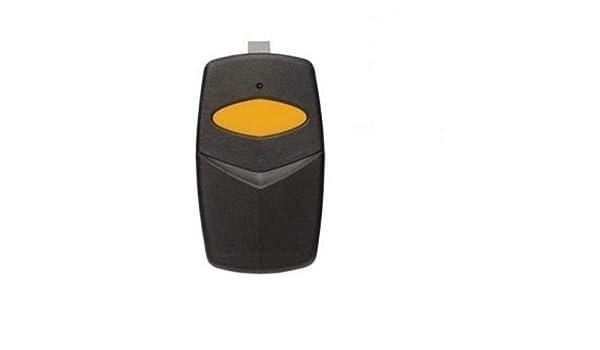 Sears Craftsman 139.18760 18760 Compatible 390 MHz Visor Remote Control