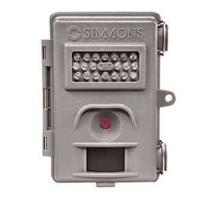 Simmons 7MP ProHunter Trail Camera w/Night Vision For Sale