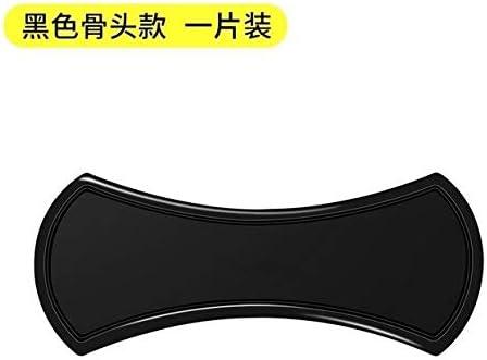 スティッキーユニバーサルステッカーアーティファクトカーホルダーモバイルデスクトップセーラーステッカー (Color : A)