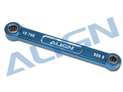 Align HOT00005 Feathering Shaft -