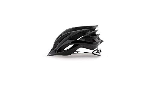 - Giro Fathom Helmet Matte Black/Gloss Black, M