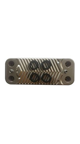 Ideal Isar HE30 & M30100 DHW Heat Exchanger Kit 170995