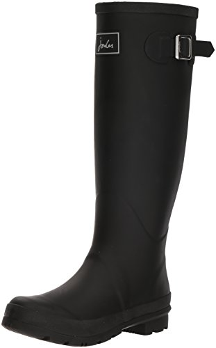 Women's 1 Rain Welly Black Boot Field Joules gKdOBwqUq