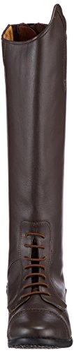 Hkm Riding Boots Valencia Short/Regular Fitting, Men, Reitstiefel - brown