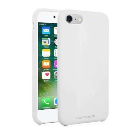 Case Premium Para iPhone 6/6S, Multilaser, Capa Protetora para Celular, Branco