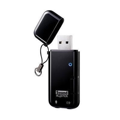 """Sound Blaster X-Fi Go! Pro """"Prod. Type: Video & Sound Cards/Sound Cards"""""""