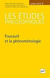 Les études philosophiques 2013 - n° 3