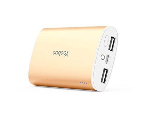 Yoobao Power Bank - 5