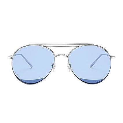 NHDZ Gafas De Sol, Gafas De Sol, La Mujer Versión Coreana ...