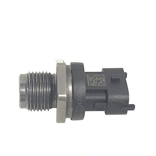 Best Fuel Injection Pressure Sensors