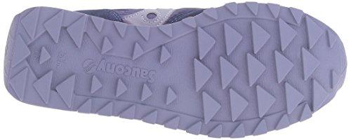 Basse Scarpe Purple da Donna Purple Jazz Original Ginnastica SauconySaucony 6EXUqC