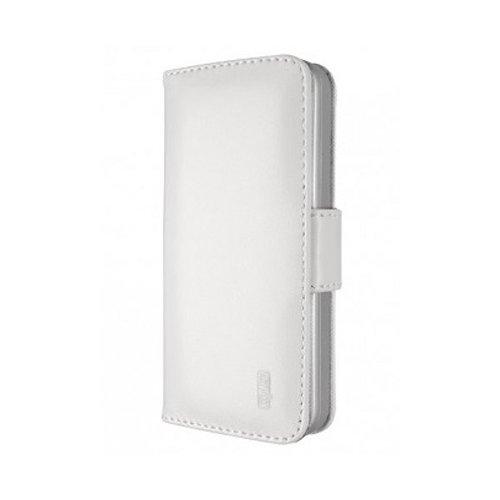 Artwizz 5002-1261 SeeJacket Leather in weiß für Apple iPhone 6