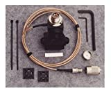 Cheap K412C Lip mount, 3-axis., UHF, 6.5ft coax, Medium-duty
