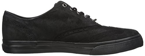 Polo Ralph Lauren Menns Vultan-sk Sneaker Svart