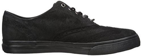 Polo Ralph Lauren Mens Vultan-sk Sneaker Nero