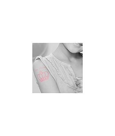 Tatuaje efímero infantil, diseño de el principito: Amazon.es: Belleza
