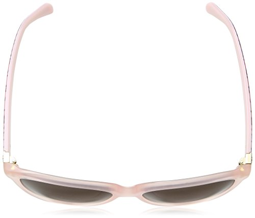 de Opaline para Mujer Gafas Sol Marrón Shiny Tous Pink 5qw0xvZ