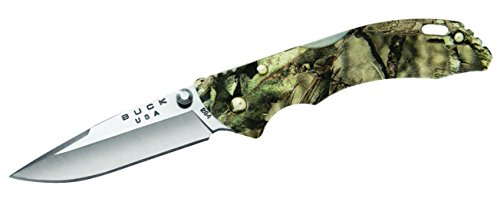 (Buck Knives 284 Bantam BBW Folding)