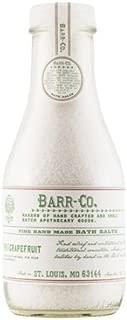 product image for Barr Co Fir & Grapefruit Bath Soak