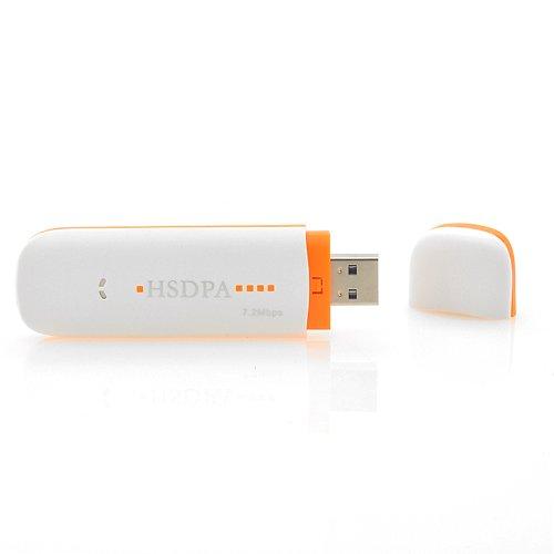 71 opinioni per CHIAVETTA INTERNET KEY USB 3G MODEM 7.2 MBPS UNIVERSALE X TUTTI I GESTORI