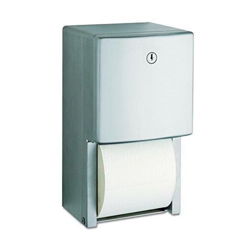 Toilet Tissue Dispenser Unit - 2