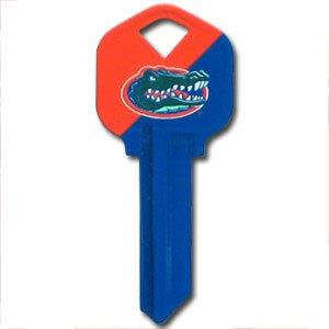 FLORIDA GATORS NCAA KWIKSET HOUSE OR OFFICE KEY