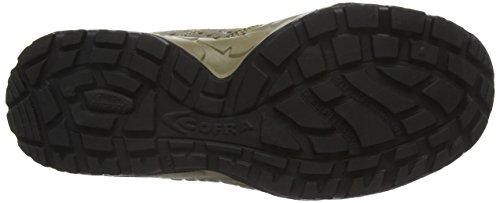 """Cofra 22110–000.w37Talla 37s1P SRC–zapatos de seguridad de """"mango, color beige"""
