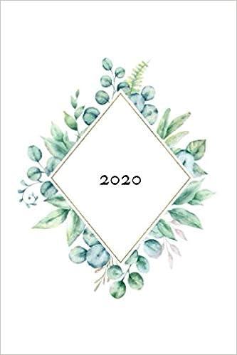 2020: agenda semanal 2020: Amazon.es: Creative Planner ...