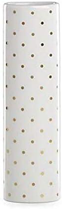 kate spade new york Everdone Lane 7.5-Inch Bud Vase new in box