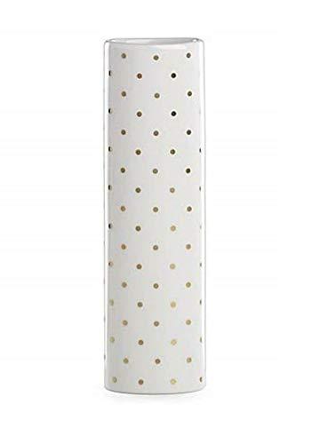 (kate spade new york Everdone Lane 7.5-Inch Bud Vase new in box)