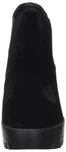 Sandy Klein Calvin Femme Velvet Bottes 5z4XUyAwq