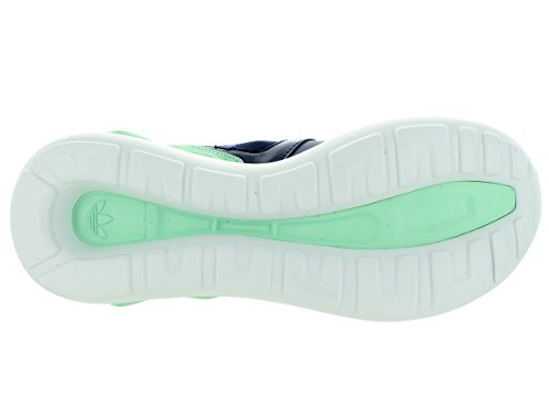 Adidas Donna Runner Tubolare W Originale Scarpa Da Corsa Ngtsky / Ngtsky / Frogrn