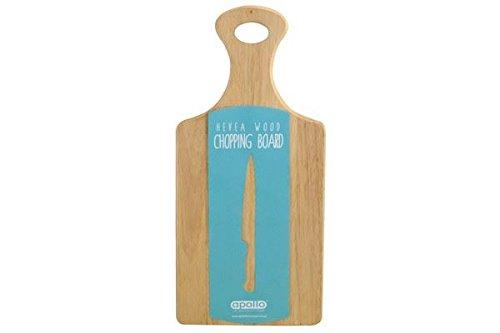 Tabla de pádel de madera de caucho, para cocina, corte, picar ...