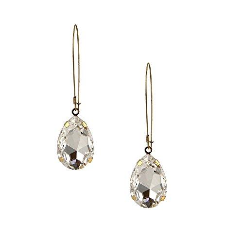 Eva earhangers cristal