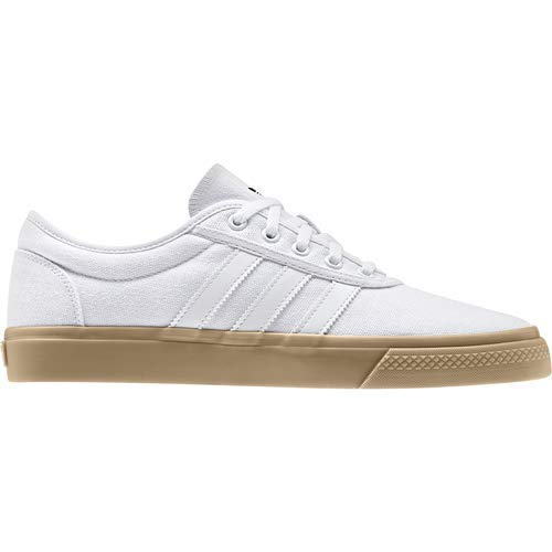 info for 94676 cc3f8 adidas Originals Unisex adi-Ease Fashion Sneakers, Footwear WhiteCore  BlackGum