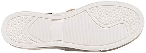 Zapatillas para Earlene Mujer André Badi Plata 7CqRxZw