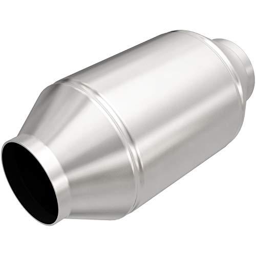 MagnaFlow 337304 Universal Catalytic Converter (CARB Compliant)