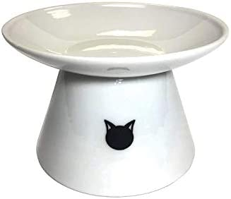 Binkies Pet Supply Elevated Bowl product image