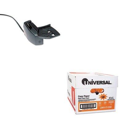 KITJBR010369UNV21200 - Value Kit - GN NETCOM, INC. GN1000 Remote Headset Lifter (JBR010369) and Universal Copy Paper (UNV21200)